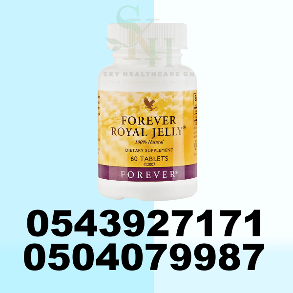 Royal Jelly for Fertility