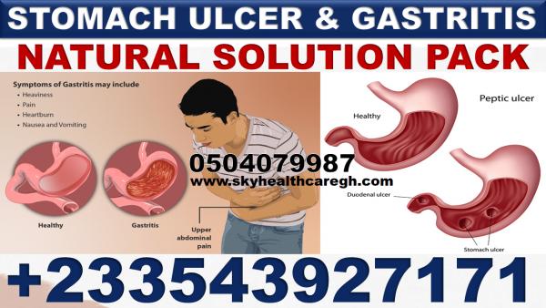 Forever Gastritis Treatment Pack