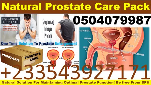 Forever Prostate Enlargement Treatment pack