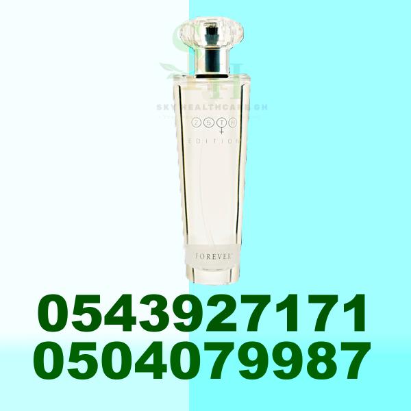 25th Edition perfume spray for women