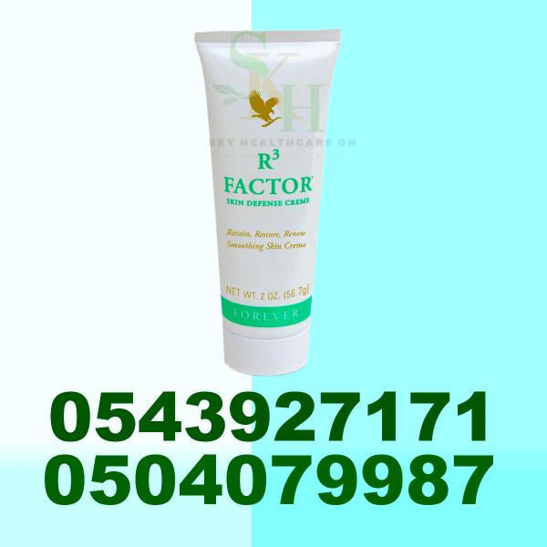 Forever R3 Factor Skin Defense Creme