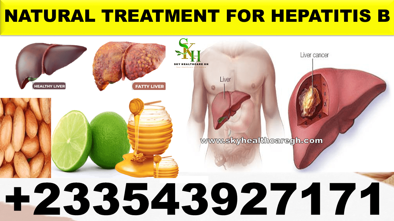 Forever Products for Hepatitis B