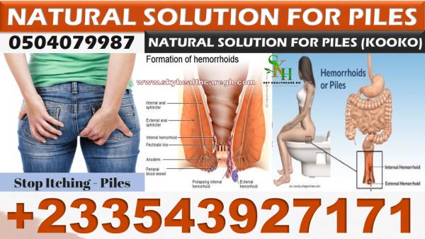 Hemorrhoid Herbal Supplements