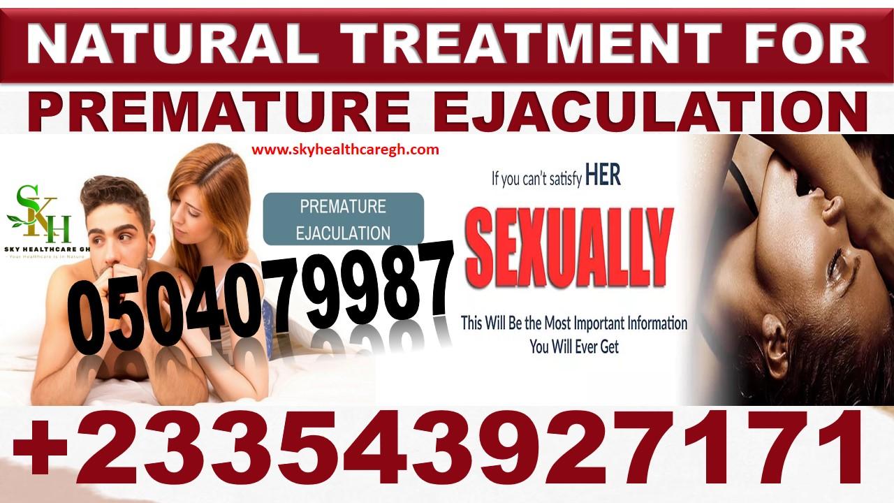 Best Natural Treatment for Weak Erection